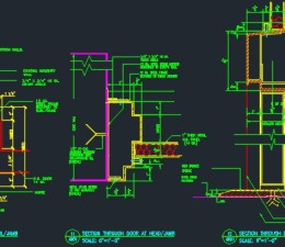 MODERN BAR DESIGN 3D VIEW CAD WORK CAD Files DWG files Plans