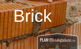 Brick by brick – taking a look at our range of brick details
