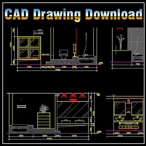 Toilet Design Template Cad Files Dwg Files Plans And Details