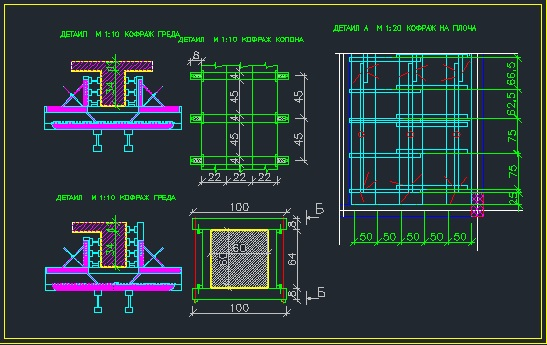 Formoworks Details Cad Files Dwg Files Plans And Details