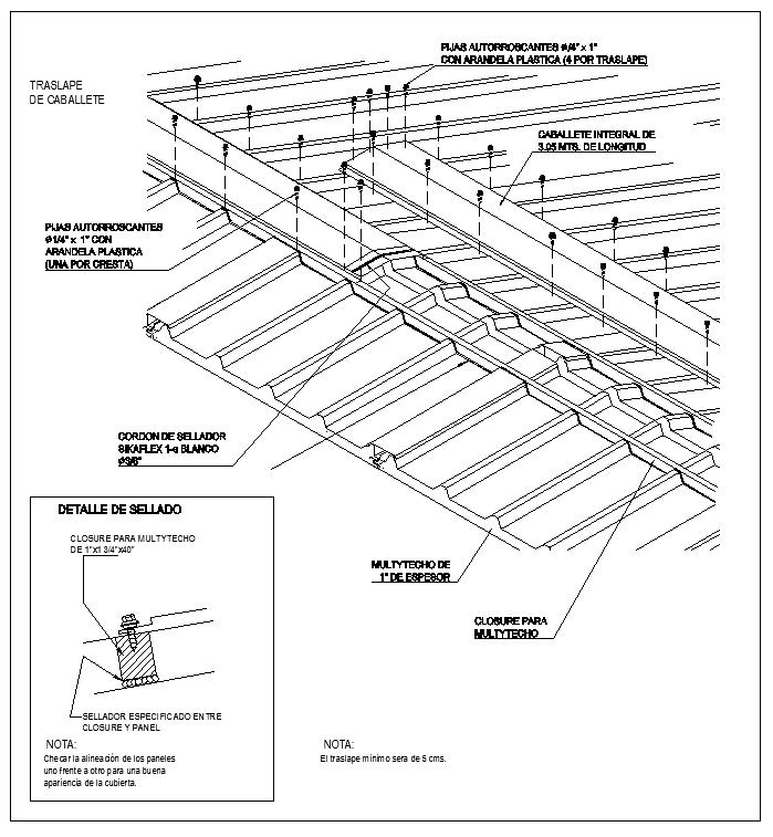roof details u3011 u2605