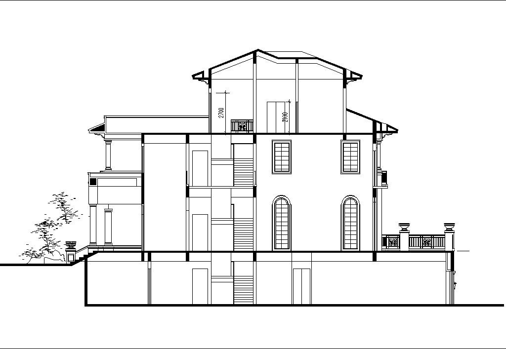 luxury villa plans 2 u3011 u2605