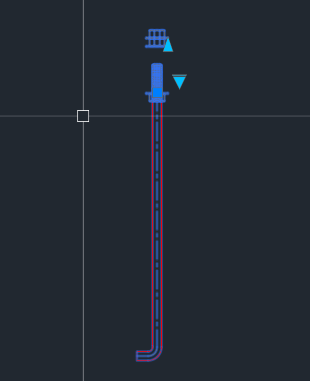 dynamic anchor bolt - CAD Files, DWG files, Plans and Details