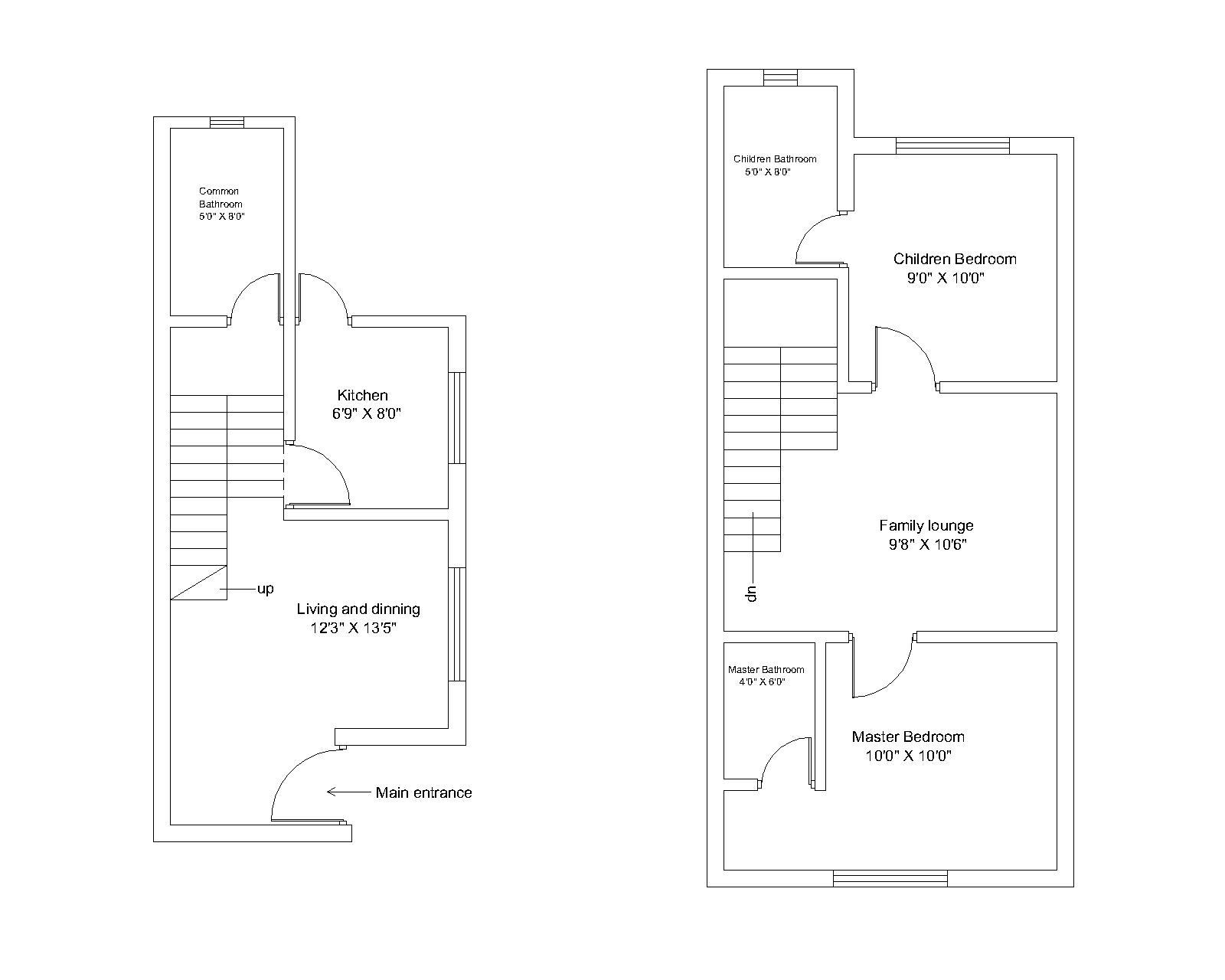 12 Fresh Domus Condo Floor Plan