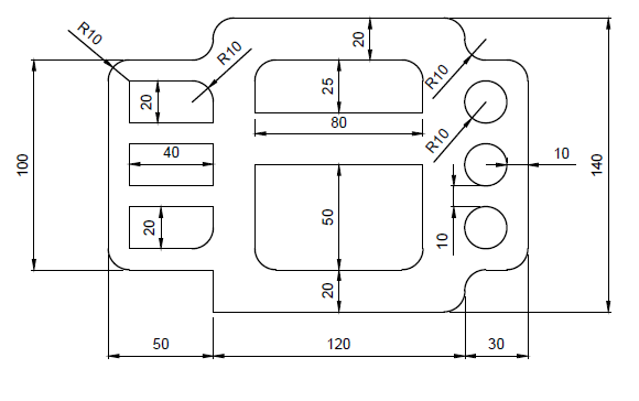 2nd Basic drawing CAD Files DWG files Plans and Details