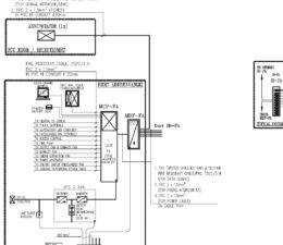 schematic diagram data and voice - cad files, dwg files, plans and details  planmarketplace