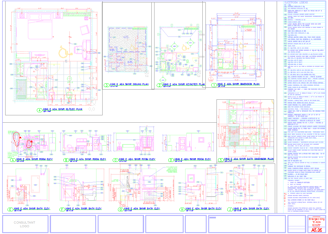 Hotel project complete file set architectural drawings for Complete set of architectural drawings pdf