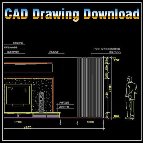 dwg templates free download - living room design template v 2 cad files dwg files