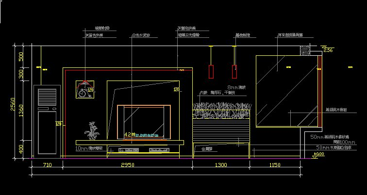 Living Room Design Template V 2 Cad Files Dwg Files
