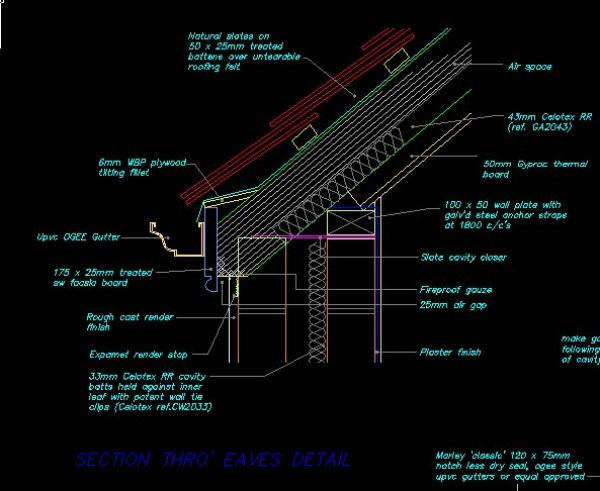 House section cad files dwg files plans and details for House cad file
